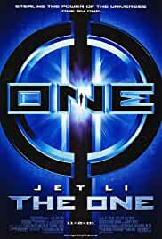 The One 2001 BluRay 480p 290MB Dual Audio ( Hindi – English ) MKV