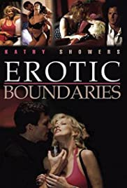 Erotic Boundaries Poster