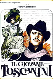 Il giovane Toscanini (1988) Poster - Movie Forum, Cast, Reviews