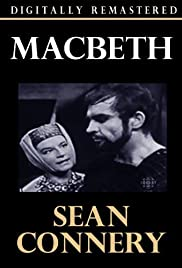 Macbeth (1961) Poster - Movie Forum, Cast, Reviews