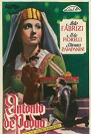 Anthony of Padua Poster