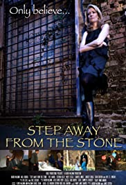 Step Away from the Stone Poster
