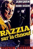 Image of Razzia