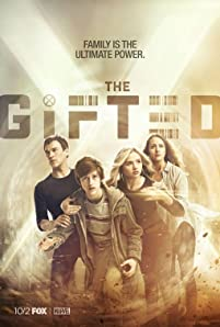 "IMDb went to New York Comic Con 2017 to learn crucial tidbits about FOX's anticipated new Marvel comic-book adaptation, ""The Gifted."" Watch to find out what we discovered."