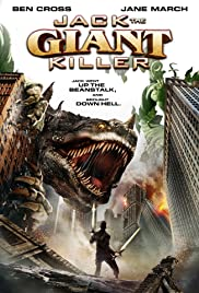 Jack the Giant Killer (2013) Poster - Movie Forum, Cast, Reviews