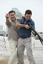 Image of Burn Notice: Desperate Times