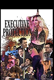 Executive Protection Poster