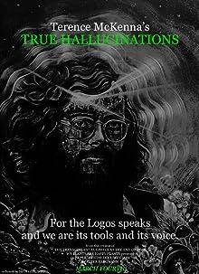 Poster Terence McKenna's True Hallucinations