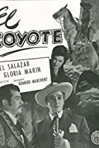 Coyote (1955) Poster