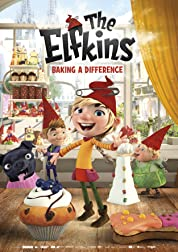The Elfkins - Baking a Difference (2020) poster