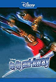 Up, Up, and Away! (2000) Poster - Movie Forum, Cast, Reviews