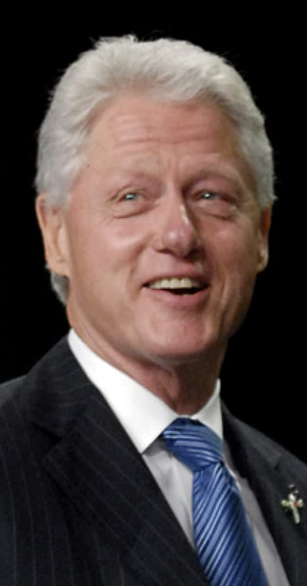 Bill Clinton's long-time lover reveals how he called Hillary 'The Warden'