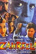 Image of Zahreela