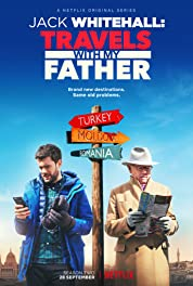 Jack Whitehall: Travels with My Father - Season 2 (2018) poster