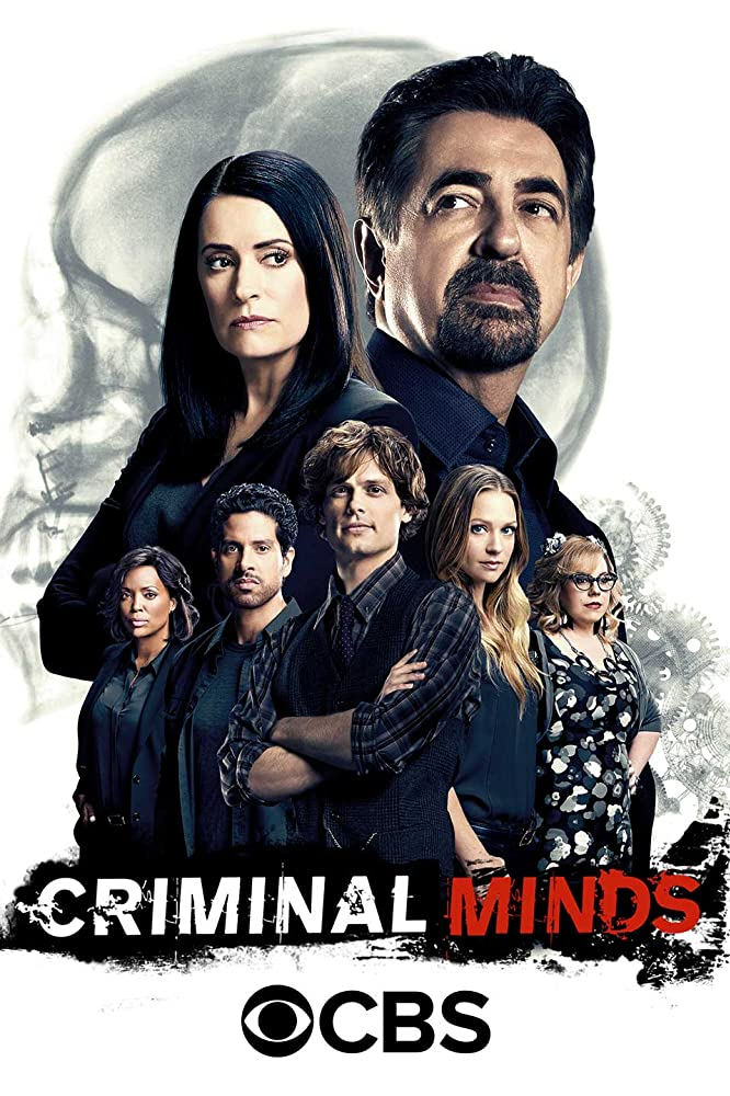 Criminal Minds 12ª Temporada