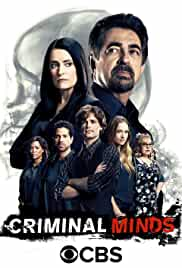Criminal Minds Season 12 Episode 12