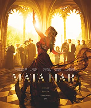 Mata Hari S01E01 (2016)