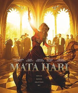 Mata Hari S01E08 (2016) online sa prevodom