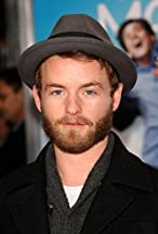 Christopher Masterson's primary photo
