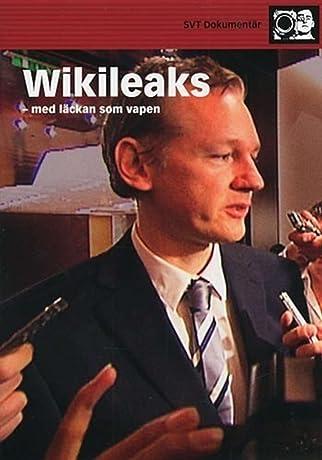 WikiRebels: The Documentary (2010)
