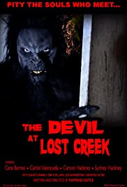 The Devil at Lost Creek Poster