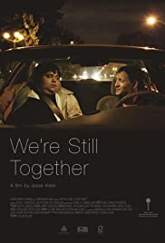 We're Still Together Poster