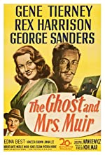 The Ghost and Mrs Muir(1947)
