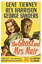 Image of The Ghost and Mrs. Muir