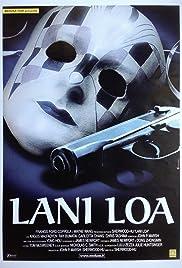 Lanai-Loa Poster