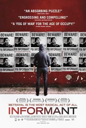 Informant (2012/I) Watch Full Movie Free Online