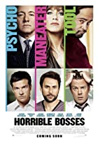 Image of Horrible Bosses
