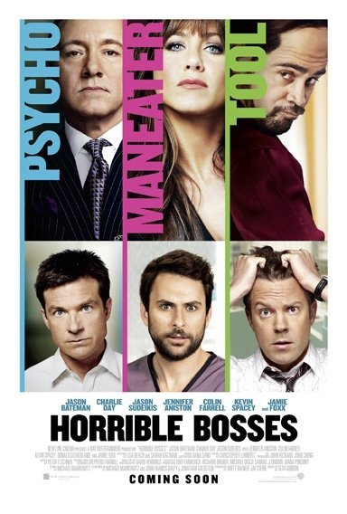 恶老板 1-2 部Horrible Bosses (2011)