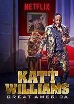 Katt Williams: Great America(2018)