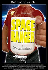 Space Ranger: A Documentary Poster