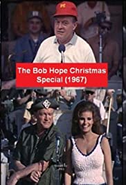 The Bob Hope Vietnam Christmas Show Poster