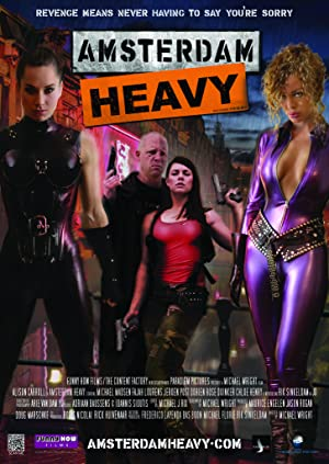 watch Amsterdam Heavy full movie 720