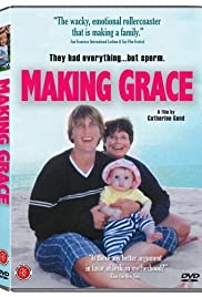 Making Grace Poster
