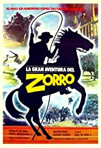 The Great Adventure of Zorro