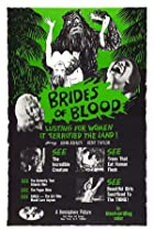 Image of Brides of Blood