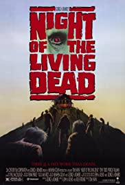 Night of the Living Dead (1990) Poster - Movie Forum, Cast, Reviews