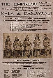 Nala Damayanti Poster