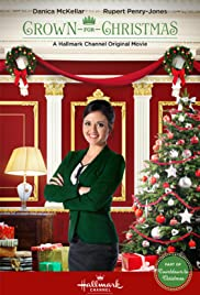 Crown for Christmas(2015) Poster - Movie Forum, Cast, Reviews