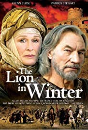The Lion in Winter (2003) Poster - Movie Forum, Cast, Reviews