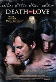Death in Love (2008) Poster - Movie Forum, Cast, Reviews