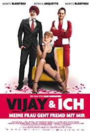 Vijay and I (2013) Poster - Movie Forum, Cast, Reviews