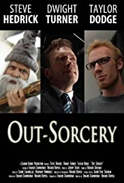 Out-Sorcery Poster
