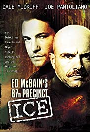 Ed McBain's 87th Precinct: Ice (1996) Poster - Movie Forum, Cast, Reviews