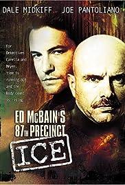 Ed McBain's 87th Precinct: Ice