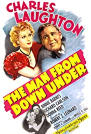 The Man from Down Under (1943) Poster - Movie Forum, Cast, Reviews