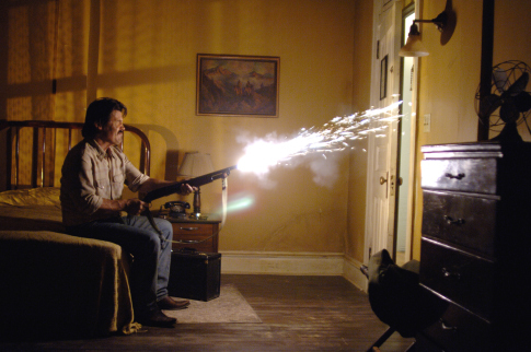 Josh Brolin in No Country for Old Men (2007)